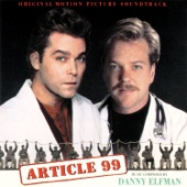 Article 99 cover art