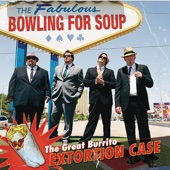 The Great Burrito Extortion Case cover art