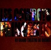 Au Grand Théâtre de Québec