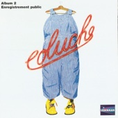 Album 2 (Enregistrement Public)