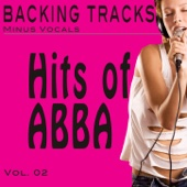 ABBA Greatest Hits Vol 2 (Backing Tracks)