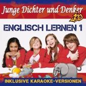 Englisch Lernen 1 (inklusive Karaoke-Versionen)