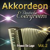 Akkordeon: Deutsche Evergreens, Vol. 2