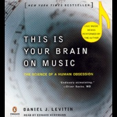 Daniel J. Levitin - This Is Your Brain on Music: The Science of a Human Obsession  artwork