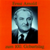 Ernst Arnold zum 100. Geburtstag