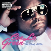 CeeLo Green - Forget You  arte