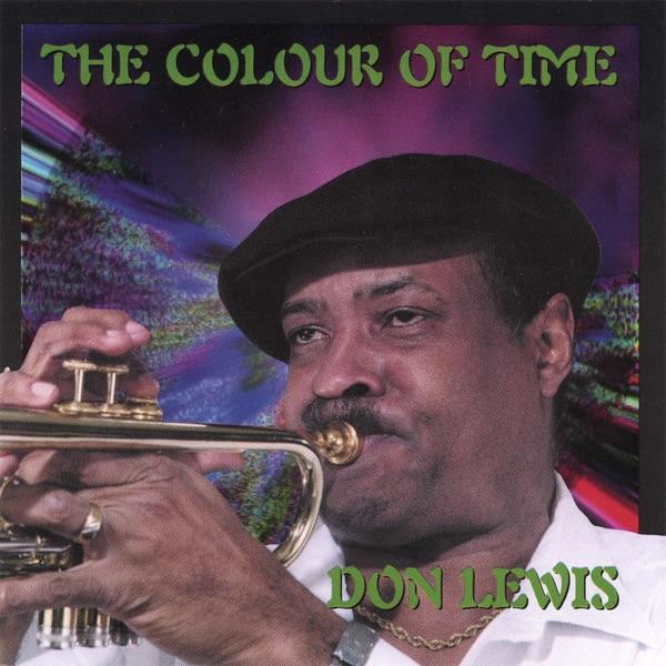 The Colour of Time | Miles Davis, George Gershwin, Sammy Cahn, Don Lewis, Johnny Mercer