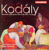 Kodály: Missa Brevis, Evening, Matra Pictures & Jesus and the Traders