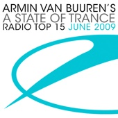 A State of Trance: Radio Top 15 - June 2009 cover art