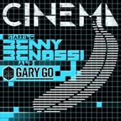 Cinema (feat. Gary Go) [Part 1] - EP cover art
