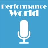 Performance World - When You Believe (Performance Backing Track Without Background Vocals) artwork