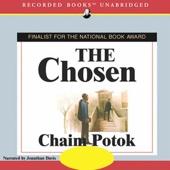 The Chosen (Unabridged) - Chaim Potok Cover Art