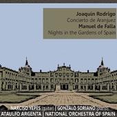 Concierto de Aranjuez : II. Adagio
