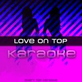 Love on Top (Karaoke)