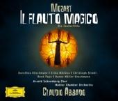 Mozart: Il flauto magico (Die Zauberflöte)