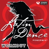 Latin Dance PowerMix Workout