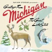 Greetings from Michigan - The Great Lake State (Deluxe Version)