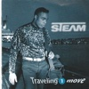 pochette album Traveling 1 Move