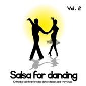 Salsa for Dancing, Vol. 2