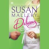 Susan Mallery - Delicious (Unabridged)  artwork