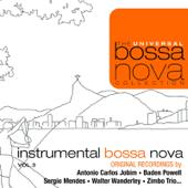 Instrumental Bossa Nova, Vol. 3