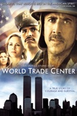 Oliver Stone - World Trade Center  artwork