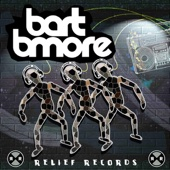Bart B More EP - Single cover art
