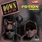 Potion cover art