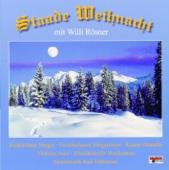 Staade Weihnacht Mit Willi Rösner