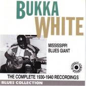 Mississippi Blues Giant