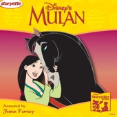 Mulan (Storyette Version) - June Foray