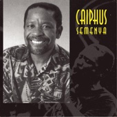 The Very Best of Caiphus Semenya