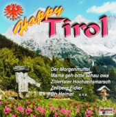 Happy Tirol