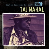 Martin Scorsese Presents the Blues: Taj Mahal