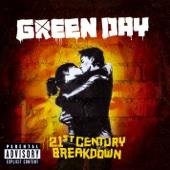 21st Century Breakdown cover art