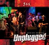 Jesus Adrian Romero: Unplugged