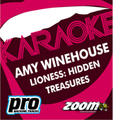Zoom Karaoke - Amy Winehouse - Lioness: Hidden Treasures