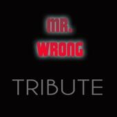 Mr. Wrong (feat. Drake) - Mary J. Blige Karaoke Band