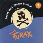 Signé Furax : Le gruyère qui tue, vol. 1
