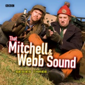 That Mitchell & Webb Sound Series 3