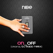 On Off - Single cover art
