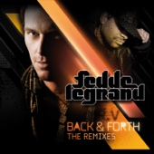 Back & Forth (The Remixes) cover art