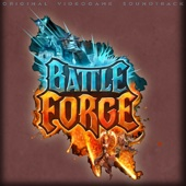 Battleforge (Original Video Game Soundtrack) cover art
