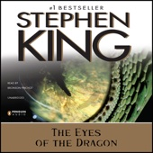 Stephen King - The Eyes of the Dragon (Unabridged)  artwork