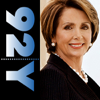 Nancy Pelosi - Nancy Pelosi In Conversation With Dr. Gail Saltz artwork