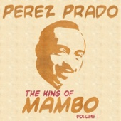The King of Mambo, Vol. 1