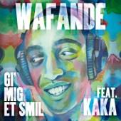Gi' Mig Et Smil (feat. Kaka)