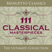Various Artists - 111 Classical Masterpieces  artwork