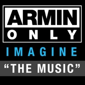 Armin Only: Imagine - The Music cover art