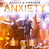 Anxiety - Single cover art